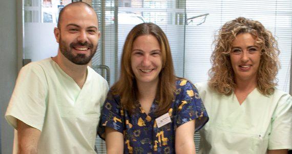 Clínica Veterinaria Villava Consulta Veterinaria principal