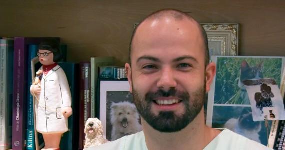 Clínica Veterinaria Villava Javier Pineda