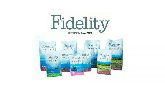 Clínica Veterinaria Villava Fidelity Nutrición Avanzada