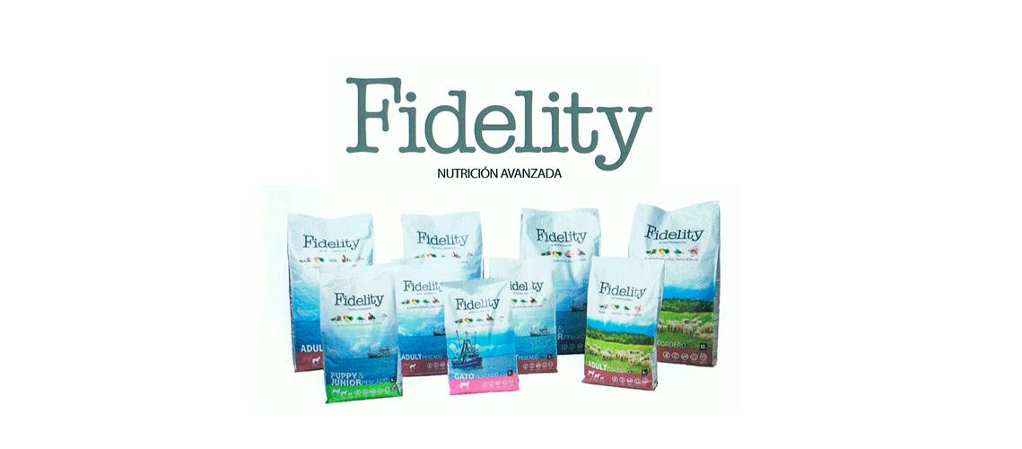 Nutrición Avanzada Fidelity